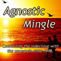 agnostic dating site