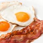 Bacon, Eggs